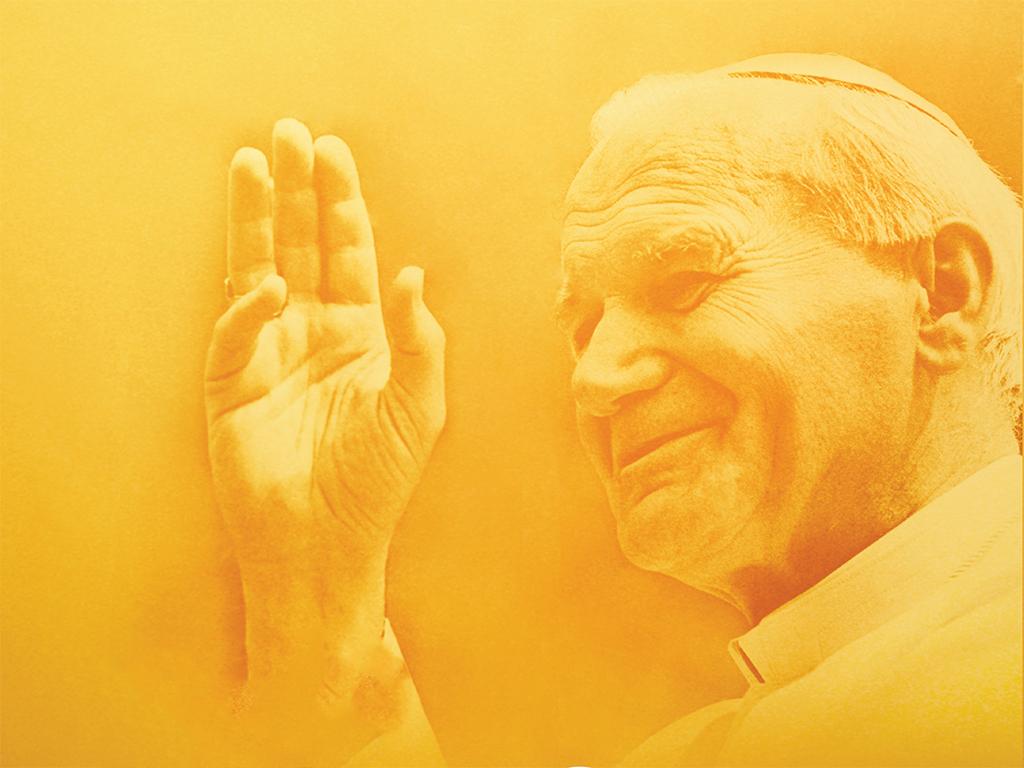 3 października: List pasterski na Dzień Papieski 2021 – Diecezja Legnicka